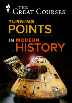 Turning Points in Modern History