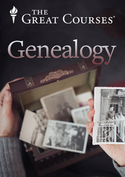 Discovering Your Roots: An Introduction to Genealogy